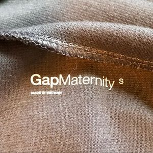 GAP Dresses - Gorgeous and Soft Small Cowl Neck Maternity Dress